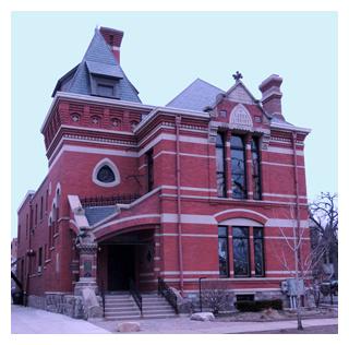 Hidden Kalamazoo @ Ladies Library | Kalamazoo | Michigan | United States